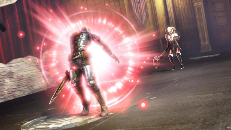 Confira as novas screenshots de Deception IV: Another Princess