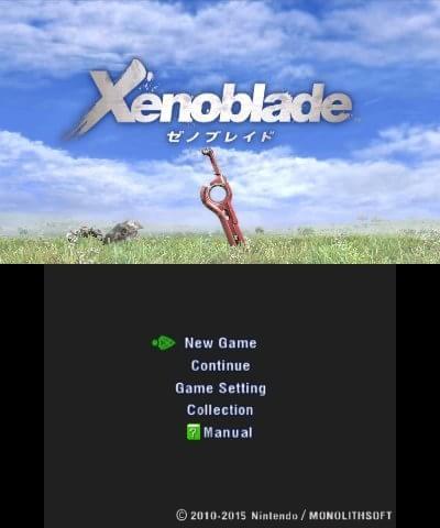 Xenoblade Chronicles 3D: veja novas imagens do RPG para Nintendo 3DS