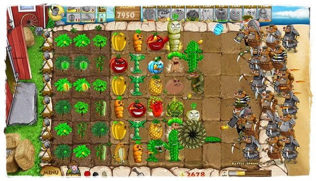 Battle Ranch - Imagem 1 do software