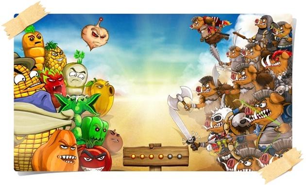 Battle Ranch - Imagem 2 do software