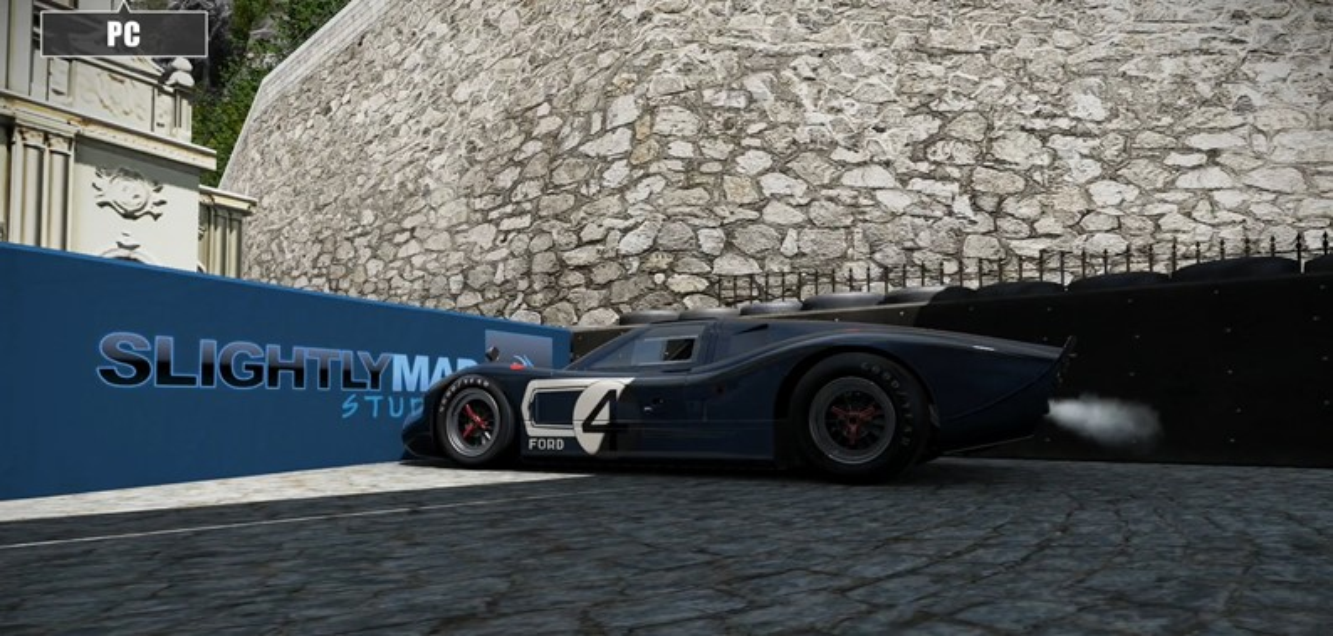 Vrum! Confira 8 minutos de Project CARS e galerias completas