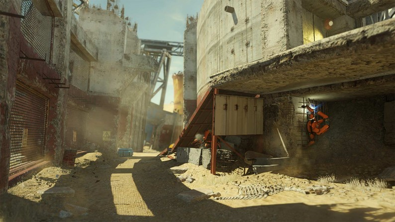 Extra Havoc para CoD: Advanced Warfare chega neste mês ao PlayStation e PC