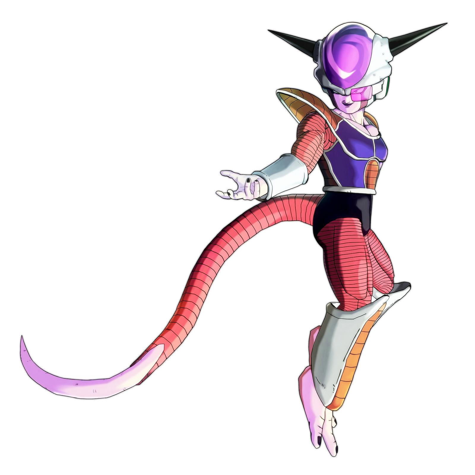 Veja as novas imagens de Dragon Ball: Xenoverse