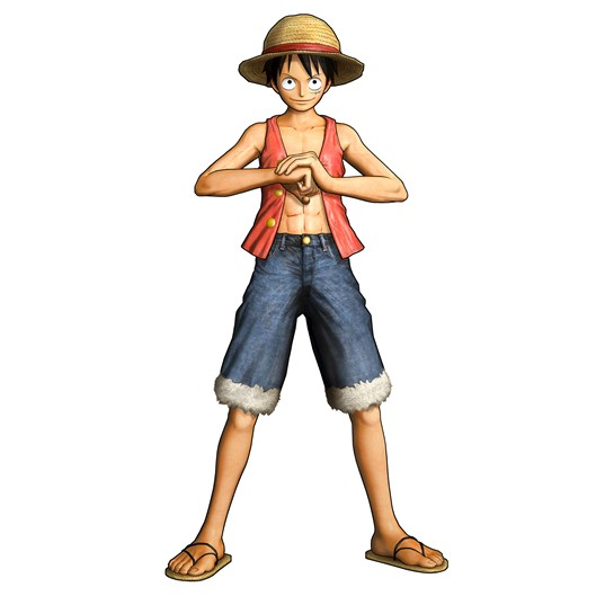 Conheça os novos personagens de One Piece: Pirate Warriors 3