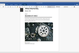 Word para Windows 10 Download to Windows Grátis