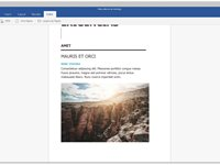 Imagem 10 do Word para Windows 10