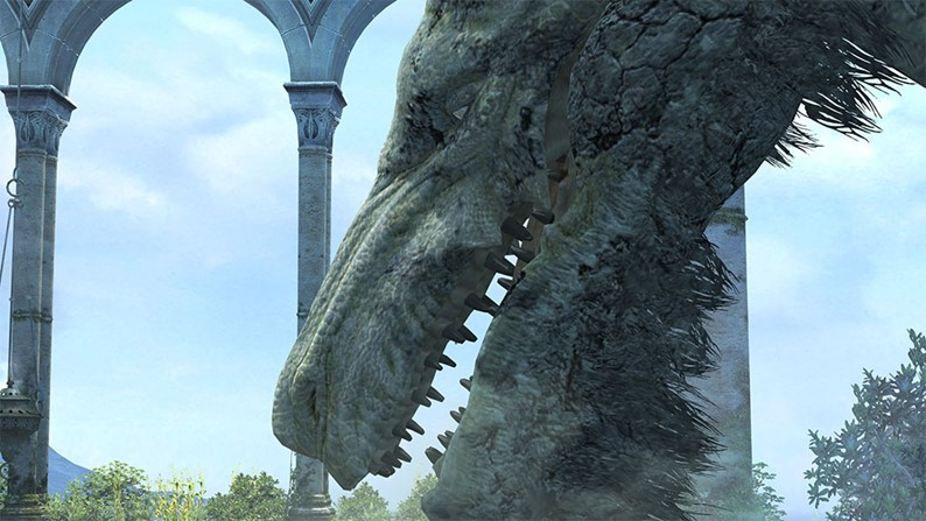 Capcom divulga mais imagens de Dragon's Dogma Online