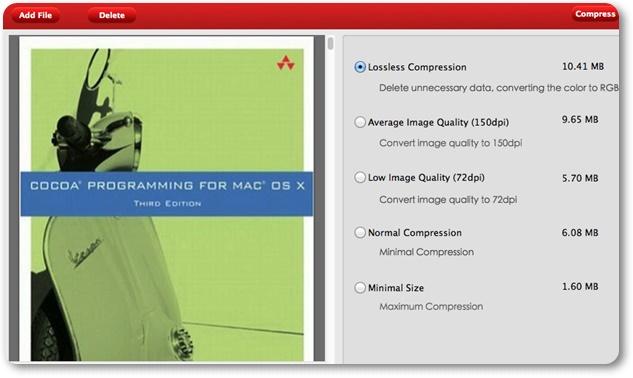Cisdem PDFToolkit - Imagem 1 do software