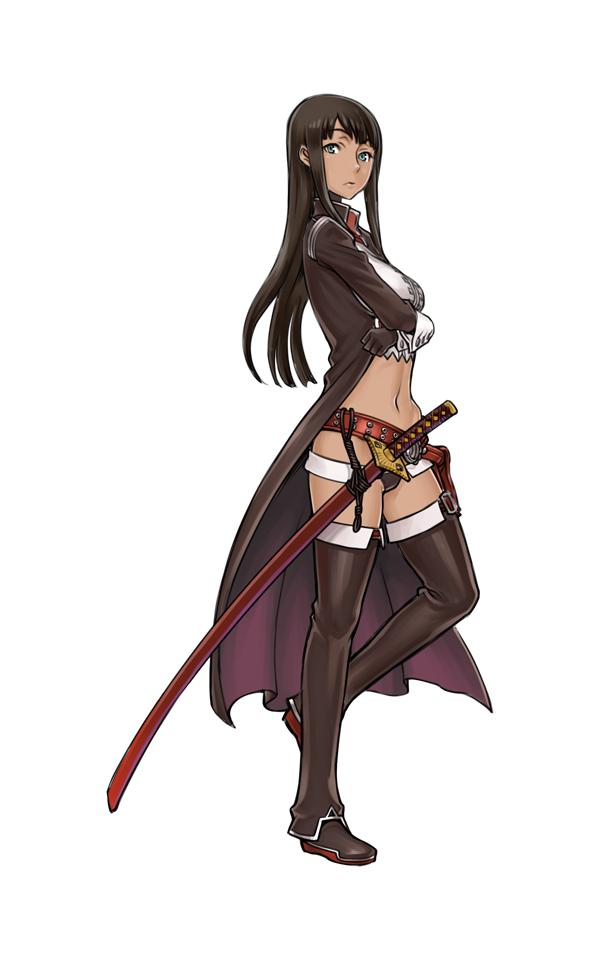 Novo episódio do RPG estratégico Langrisser será lançado no Japão