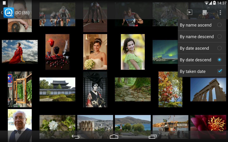 QuickPic - Imagem 2 do software