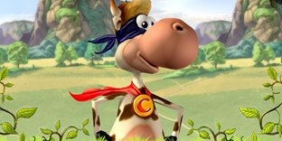 Supercow Free