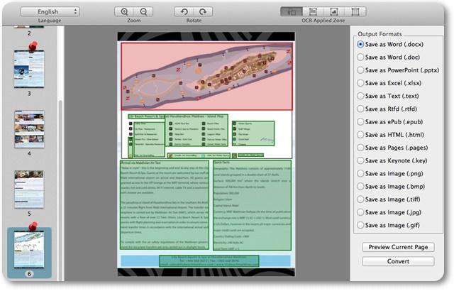 Cisdem PDFManagerUltimate - Imagem 2 do software