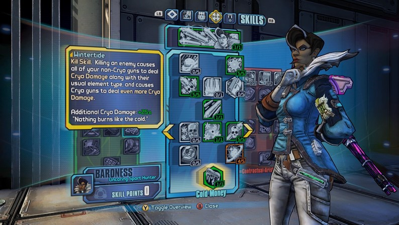 Veja as screenshots da DLC de Borderlands: The Pre-Sequel