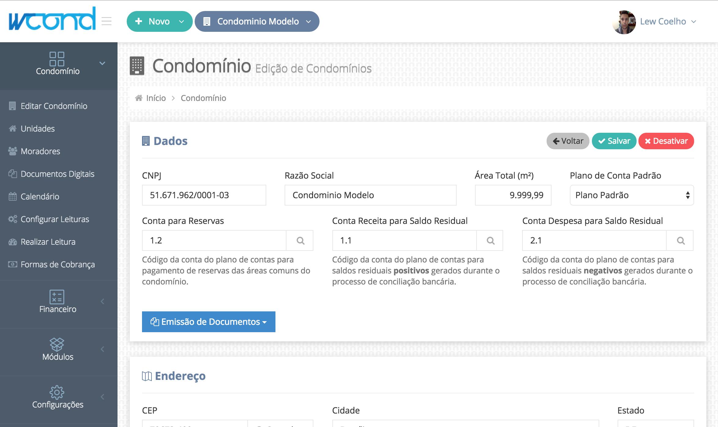Wcond Software Para Gest 227 O De Condom 237 Nio Download