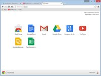 Imagem 6 do Google Chrome Dev