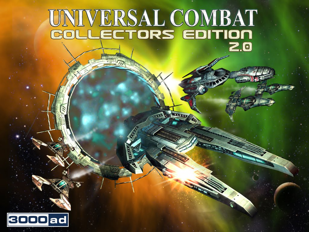 Universal Combat Collector's Edition - Imagem 1 do software