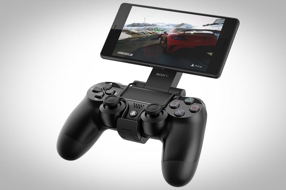 Como jogar PS4 em qualquer aparelho Android com o recurso