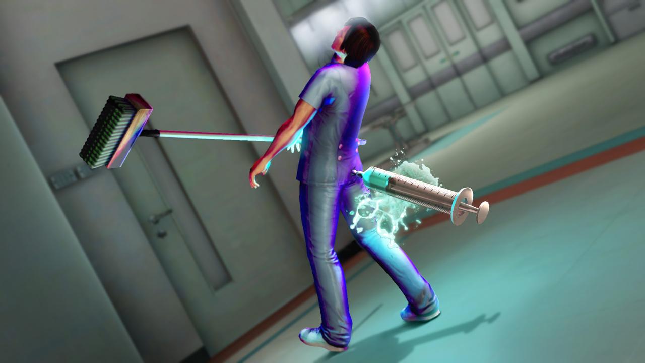 Confira as novas imagens de Deception IV: Another Princess