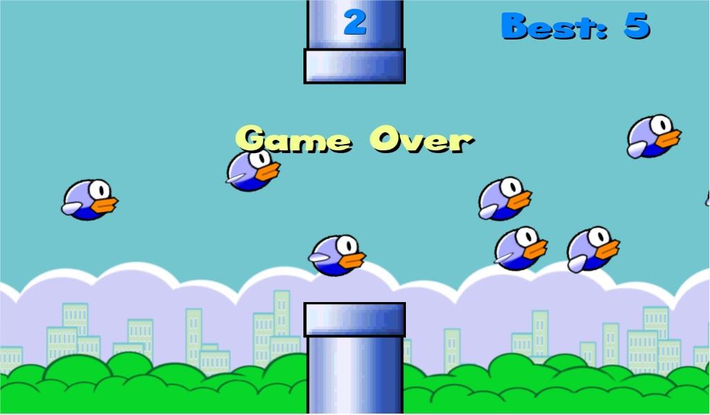 Flatty Bird - Imagem 1 do software