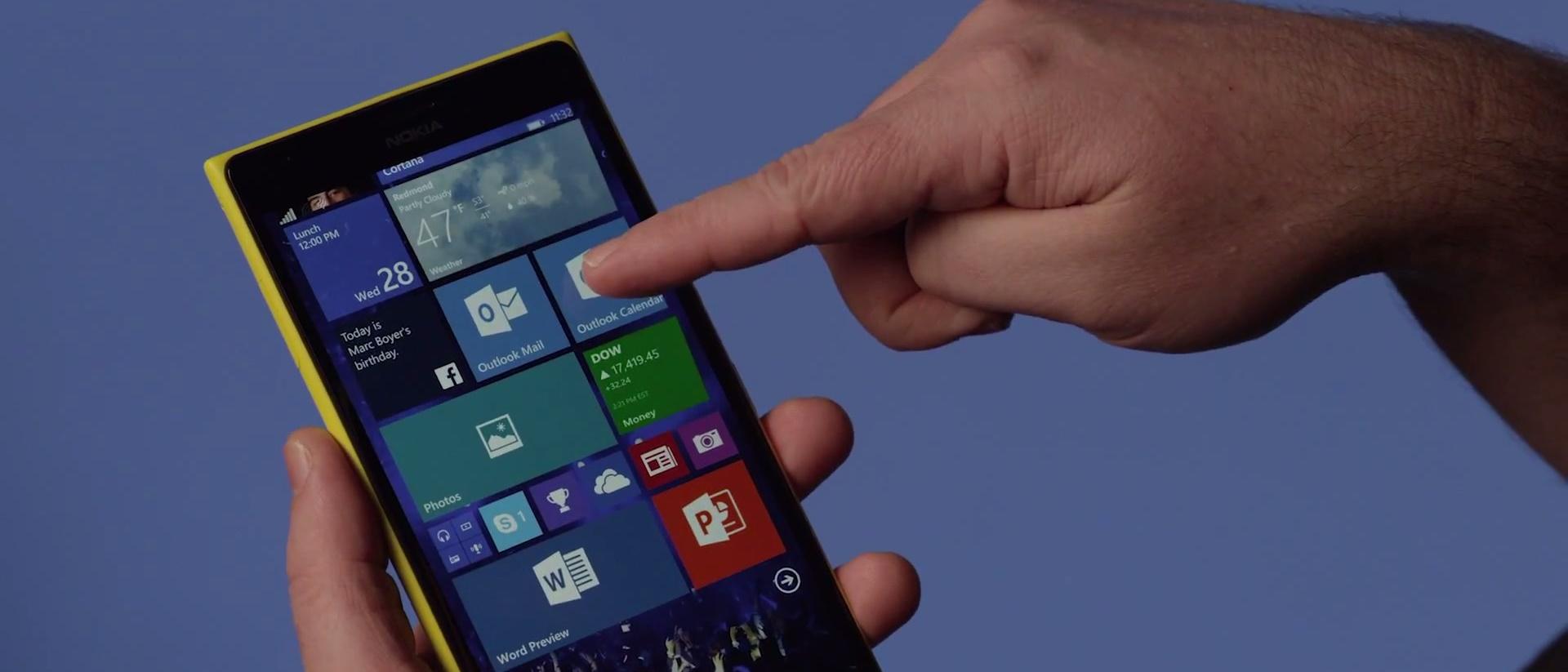 como rastrear meu celular nokia lumia 730