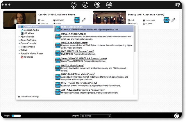 Voilabits MediaConverterUltimate - Imagem 1 do software