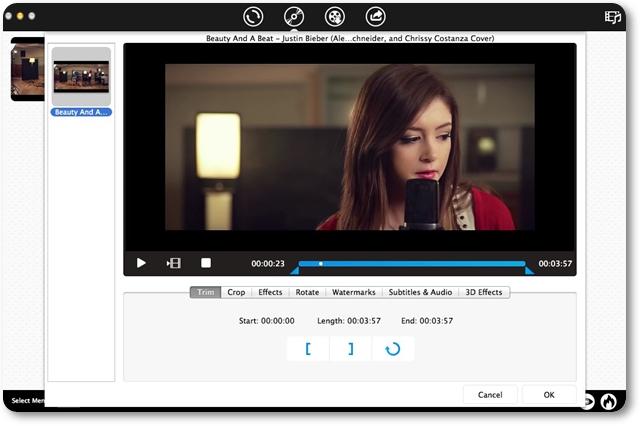 Voilabits MediaConverterUltimate - Imagem 2 do software