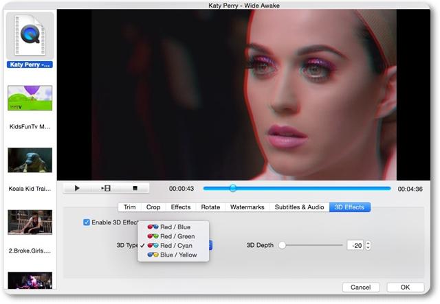 Voilabits VideoConverter - Imagem 2 do software