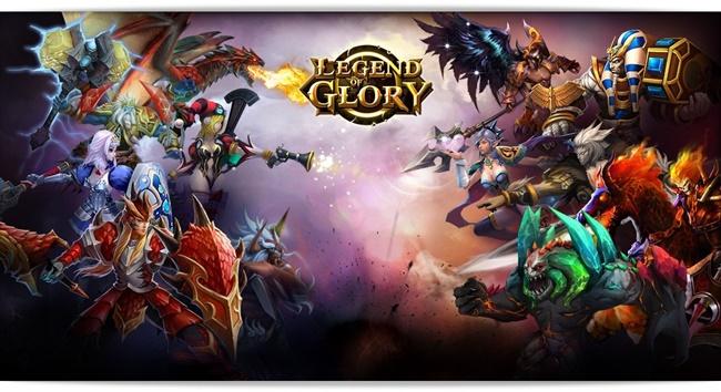 Legend of Glory - Imagem 1 do software