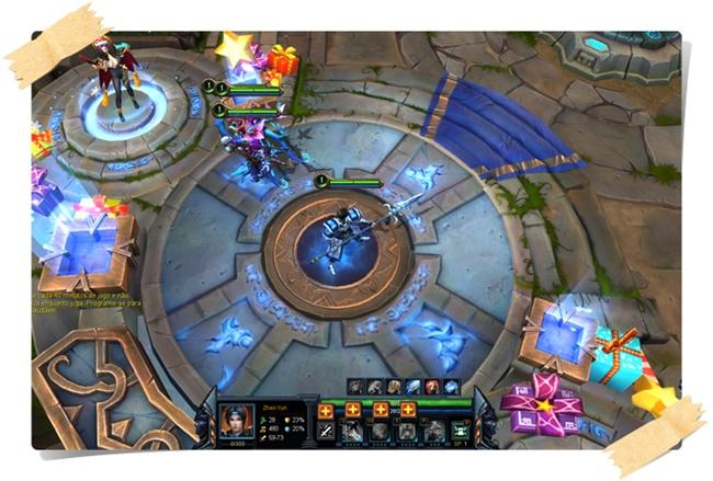 Legend of Glory - Imagem 3 do software