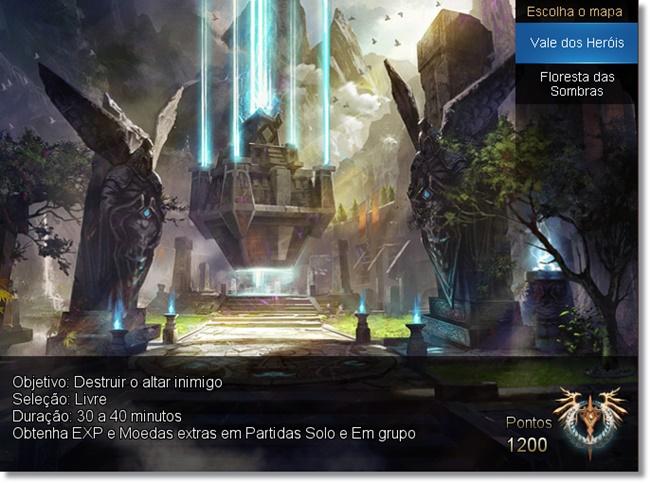 Legend of Glory - Imagem 5 do software