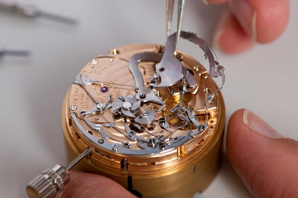 8b3b3bed0ee Arte  veja como é feito um dos relógios mais complexos já criados  vídeo  -  TecMundo