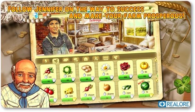 Farm Up - Imagem 2 do software
