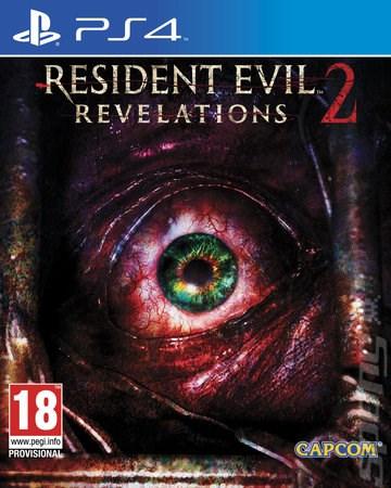 Resident Evil: Revelations 2 - Episode 1: Colônia Penal