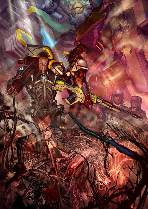 Xenoblade Chronicles X: clima afeta batalhas, novos personagens e mais