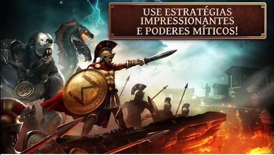 Age of Sparta - Imagem 1 do software