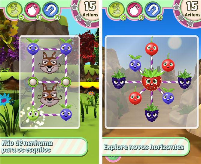 Berry Hill - Imagem 1 do software