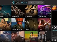 Imagem 2 do Torch Music