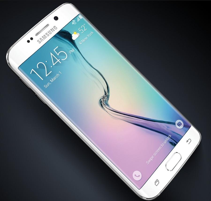 (Galaxy S6 Edge) Localizar o meu telemóvel. Como ativar os controlos remotos?
