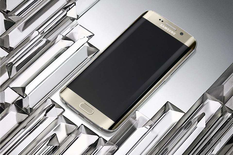 Primeiras impressões: smartphone Samsung Galaxy S6 Edge [vídeo]