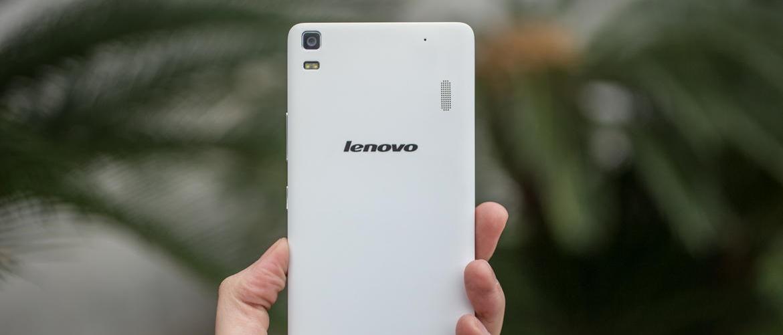 lenovo   primeiro smartphone  tecnologia de som dolby atmos tecmundo
