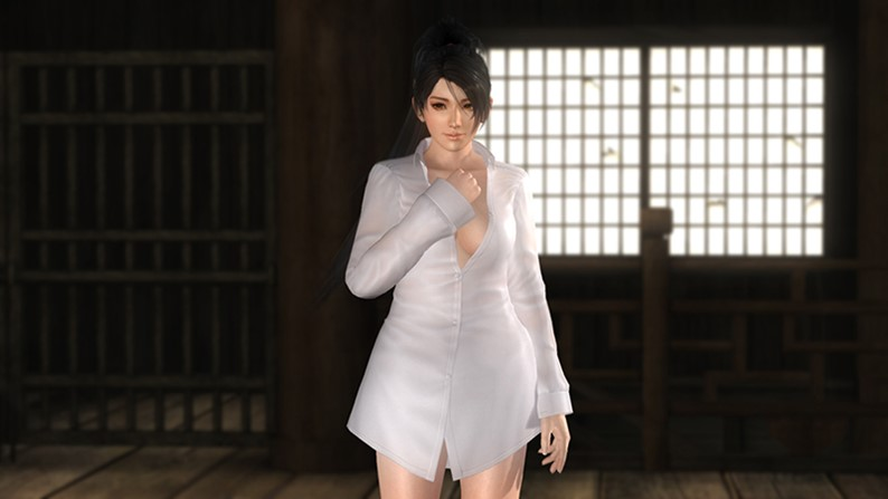 Torneio censura trajes das lutadoras de Dead or Alive 5; 'são sexy demais'