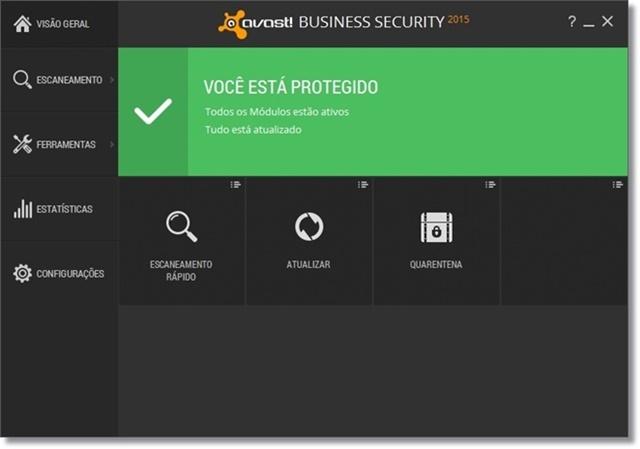 Avast for Business - Imagem 1 do software