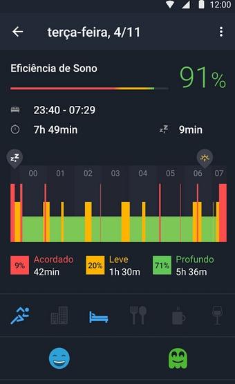 Chega de problemas para dormir: conheça 7 apps que vão ajudar no seu