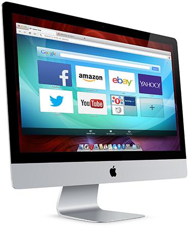 Opera - Imagem 1 do software