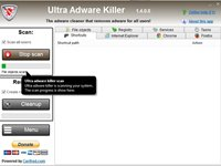 Imagem 1 do Ultra Adware Killer