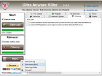 Imagem 3 do Ultra Adware Killer