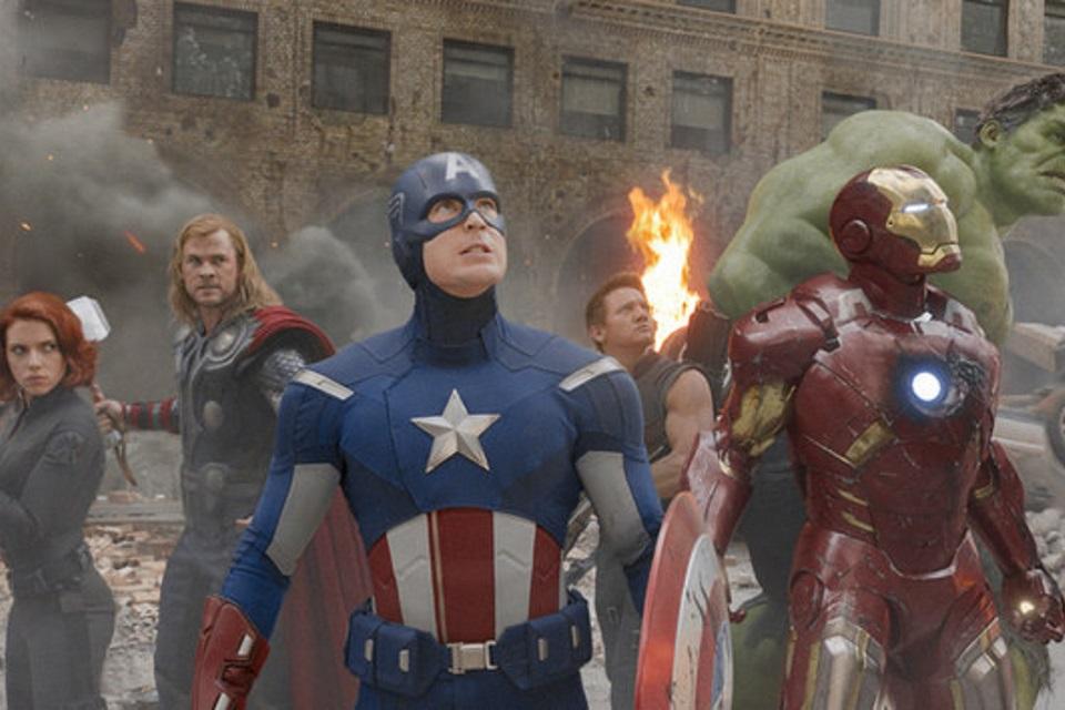 30 melhores filmes de super-heróis de todos os tempos, segundo os fãs