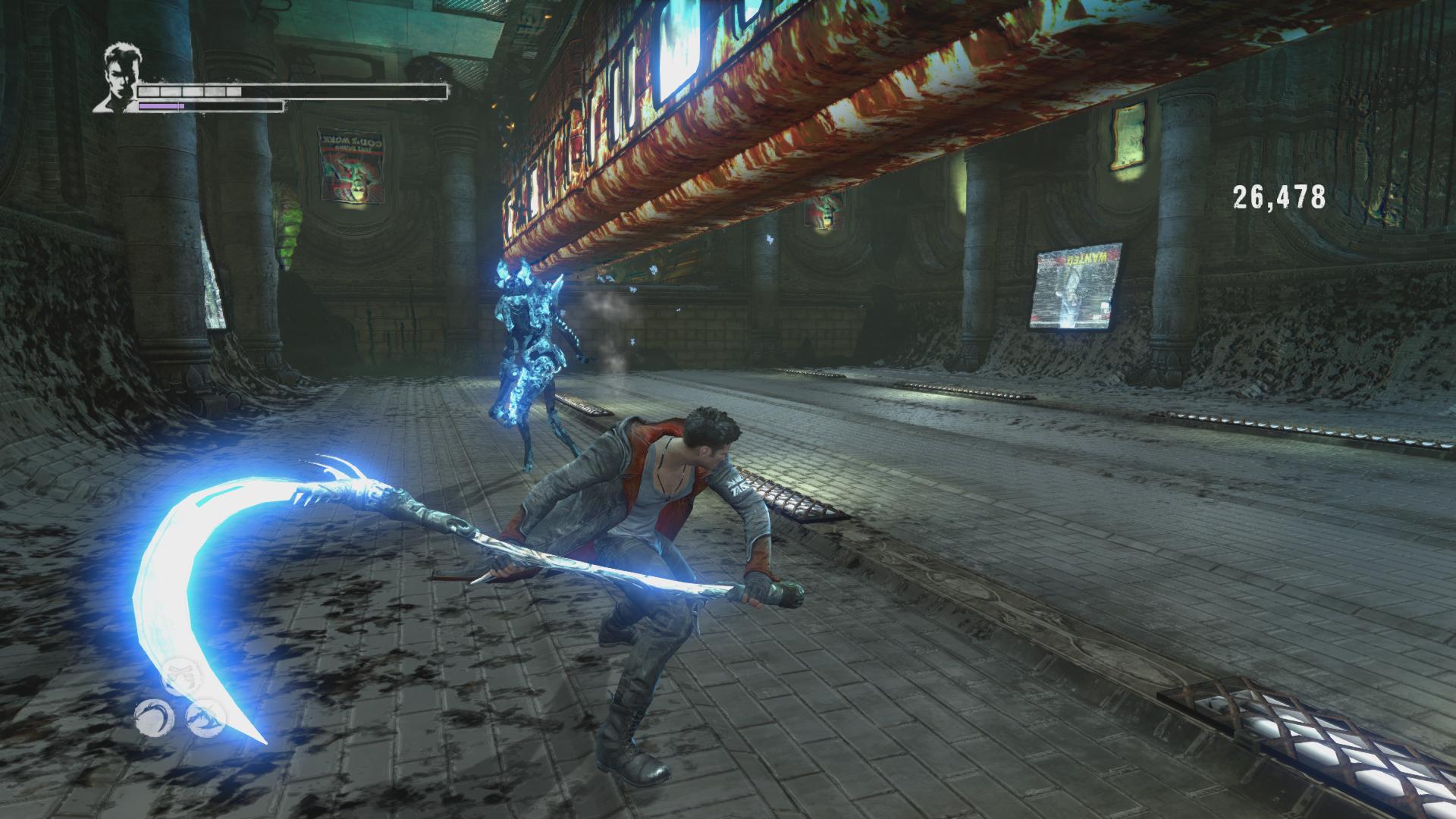 Confira as novas imagens de DMC: Definitive Edition para PS4 e Xbox One
