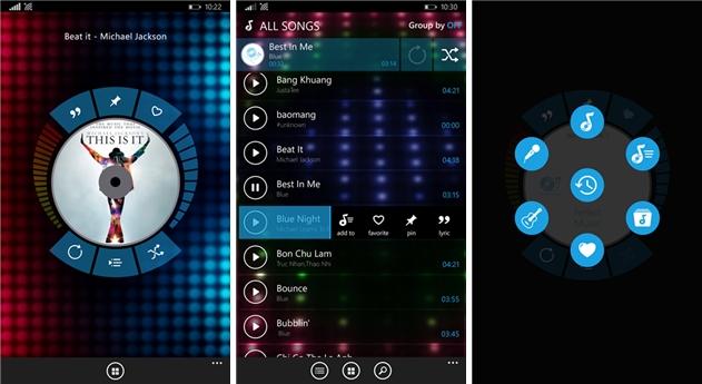 Perfect Music - Imagem 1 do software