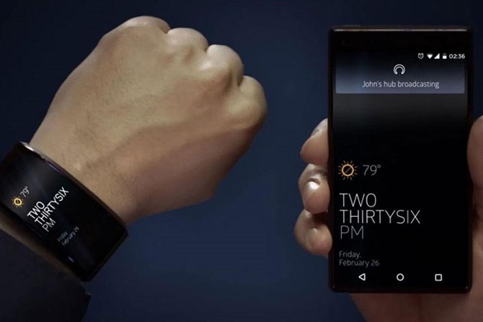 Conheça o Neptune, o smartwatch que quer redefinir o conceito de computação